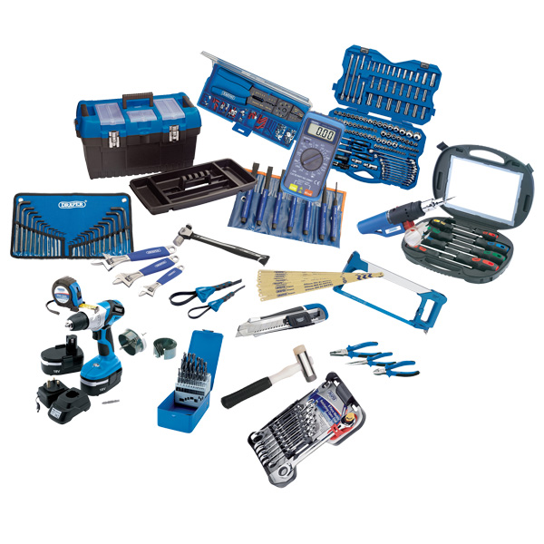 Marine Tool Kits For Boats : Offshore tool kit interform marine