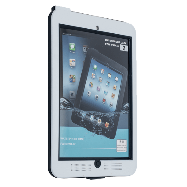 Waterproof case for iPad Air